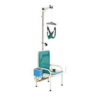頸椎牽引機SM-QYJ(III型電動)