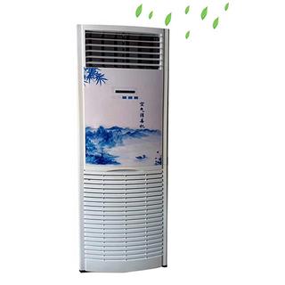 空氣消毒機(G-XDJ-900立柜式)