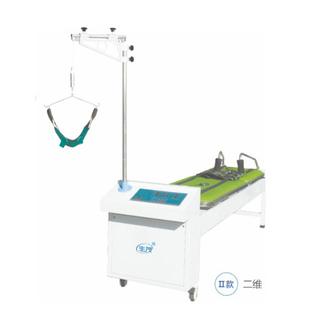 多功能牽引床SM-QYC(II款二維)