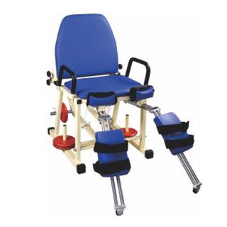 重錘式髖關節訓練椅(SM-KGJ)